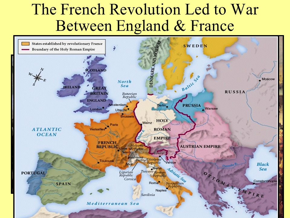 a comparison of the industrial revolution between england and france Through detailed analysis, szostak explicates the effects of the different systems of transportation in france and england on the four components of the industrial revolution he outlines the development in late eighteenth-century england of a reliable system of all-weather transportation, made up of turnpike roads and canals, that was far .