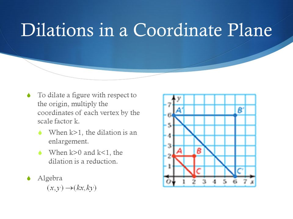 Dilations and scale factors worksheet 8th grade 3021262 - virtualdir ...