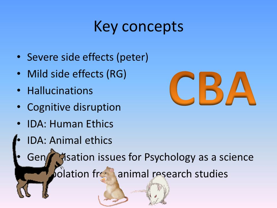 an analysis of the concept of common sense in psychological research Topics examined in social psychology include: the self concept,  much of the key research in social psychology developed following world war ii, when people became .