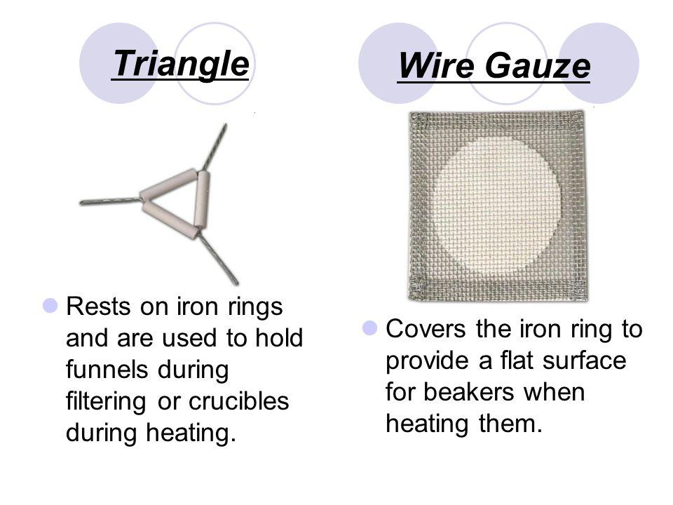 Fine Wire Gauze Chemistry Ideas Electrical Circuit Diagram Ideas