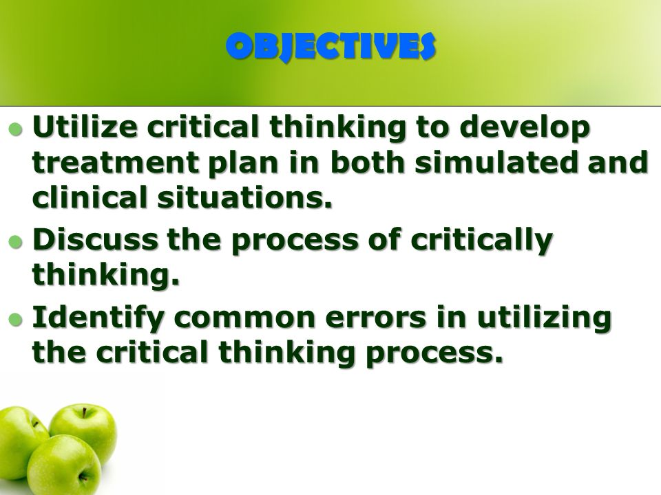 critical thinking university of phoenix Eight-step model of critical thinking steps 1 hum/115 version 2 university of phoenix material eight-step model of critical thinking steps complete the matrix by listing and briefly describing, in your own words, the eight steps of the critical thinking model from ch 1 of critical thinking in everyday life.