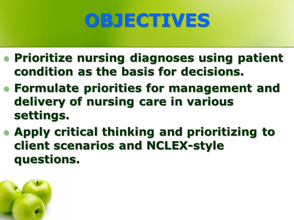 Nursing research poster contest promotes critical thinking     SlideShare