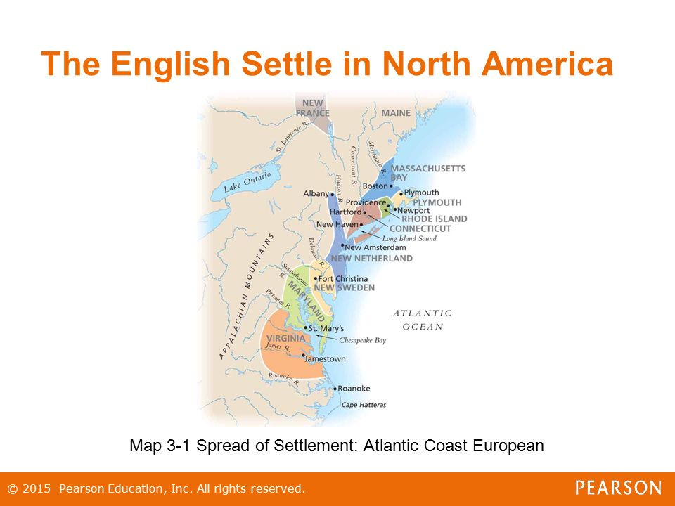 the english settle america Norman and britanny fishermen to newfoundland dutch trading posts indian culture and trade colonists at jamestown.