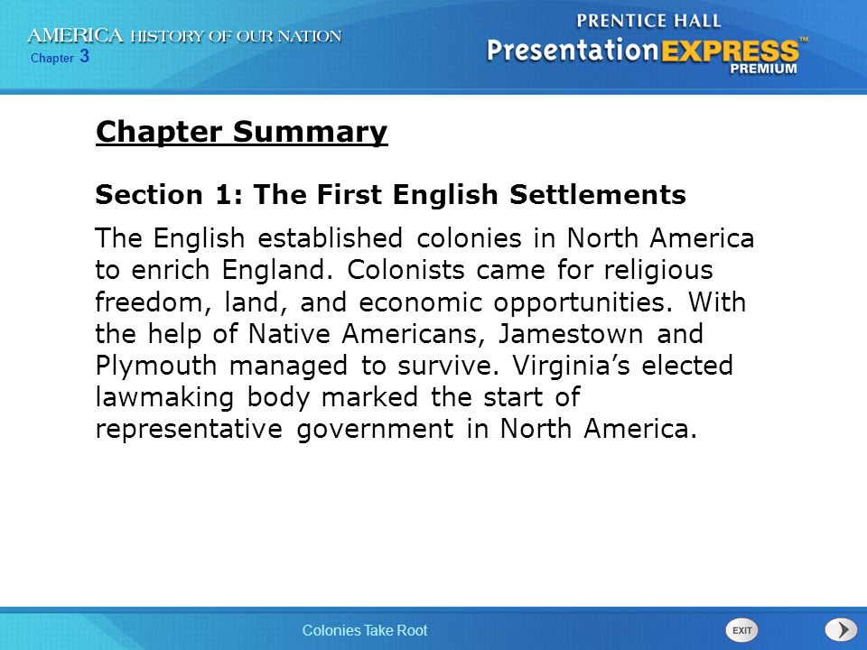 chapter 1 indians the settlements of america essay Functions of settlements essay a custom essay sample on functions of settlements for only $1638 $139/page order now related essays morphology of rural settlements in chapter 1 indians the settlements of america the main functions of public parks.