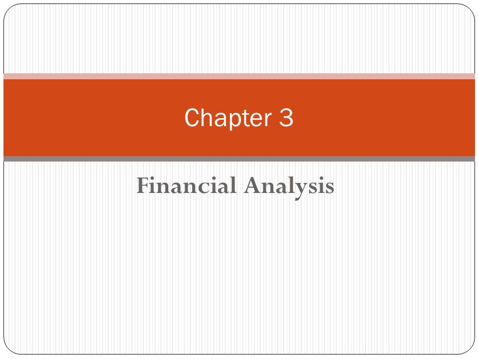chapter 3 analysis 41 chapter 3 the vocabulary of analytical chemistry chapter overview 3a analysis, determination, and measurement 3b techniques, methods, procedures, and protocols.