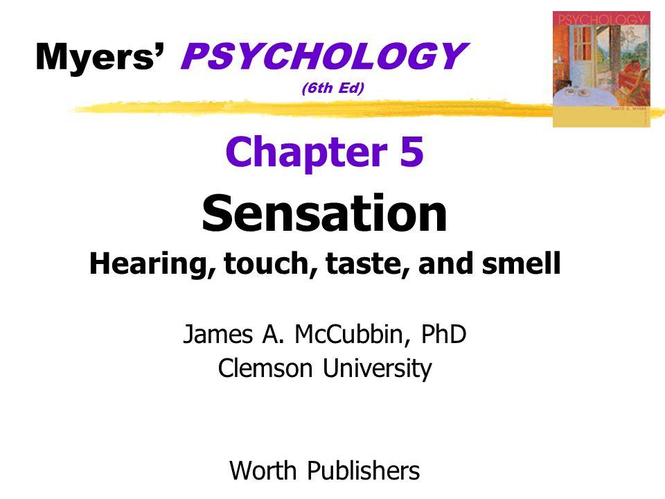 audition definition psychology