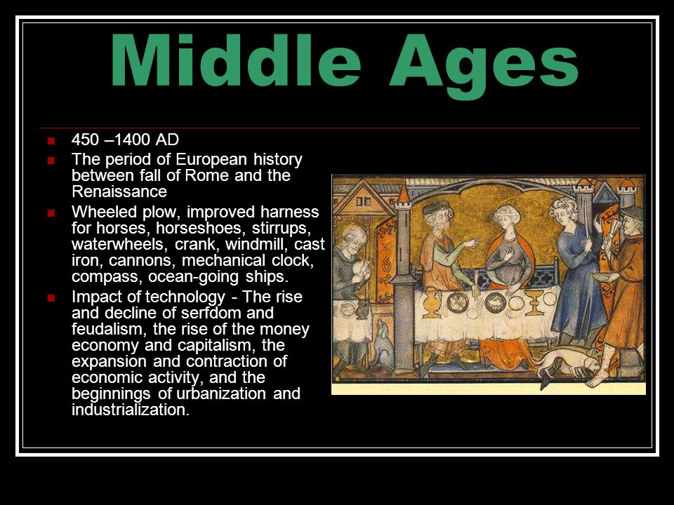 a description of the renaissance a period of european history