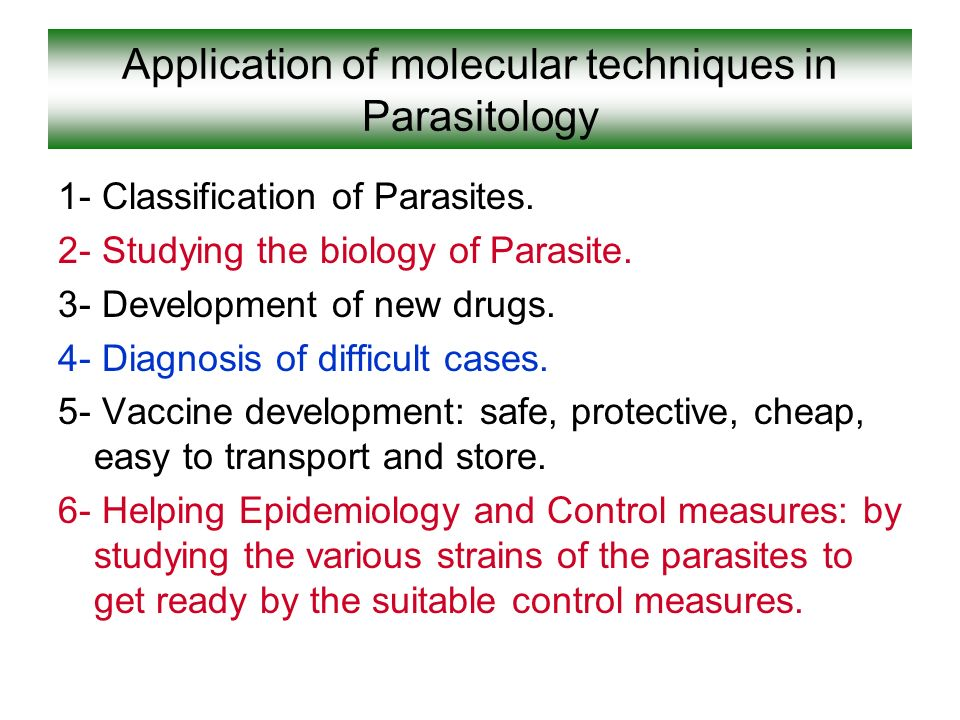 biology the parasite essay Cell biology chapter 13 intracellular vesicular traffic vesicular transport transport vesicle bud off from one compartment and fuse with another as they do.
