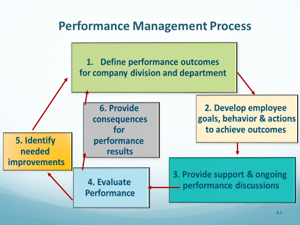 Purpose of Performance Appraisal Systems
