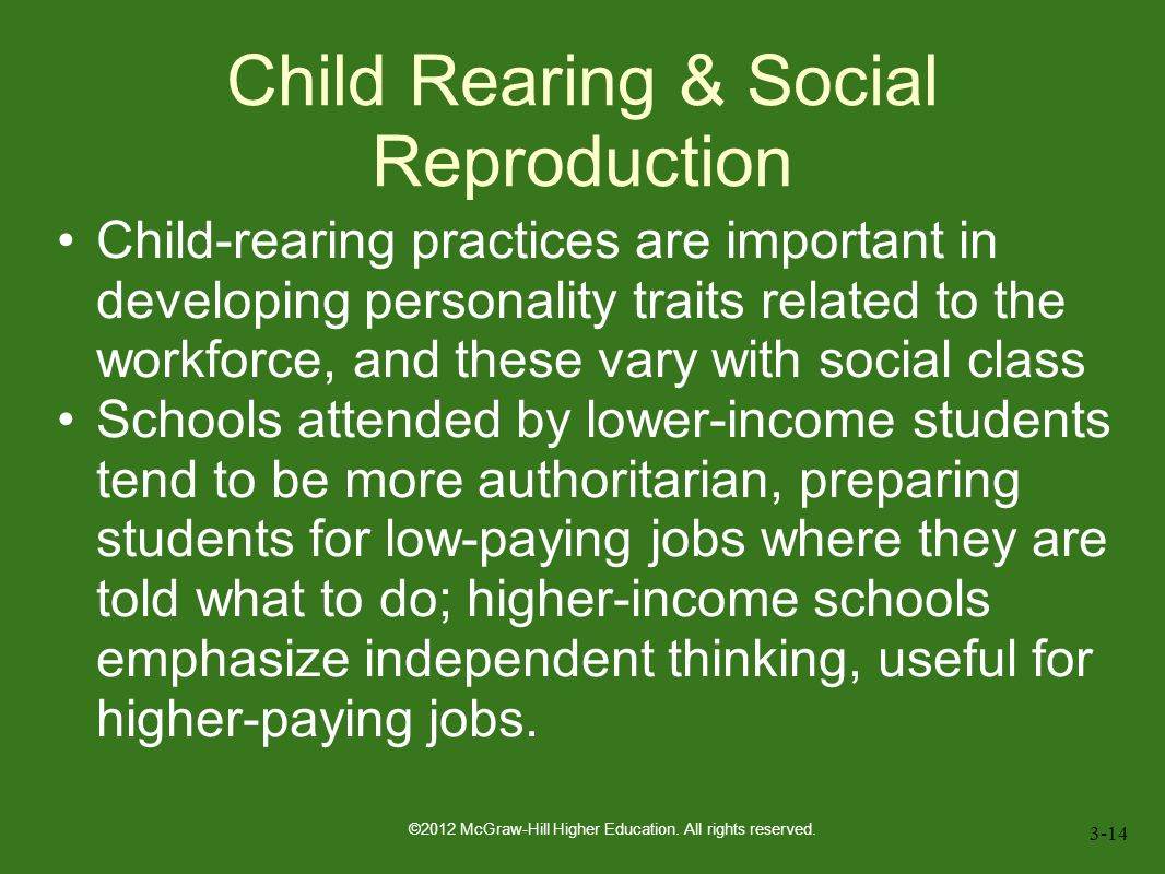 an overview of the childhood education and social inequalities 11 the growing extent of child poverty, inequality and social immobility  and  timely agenda for this review of the power of early education to.