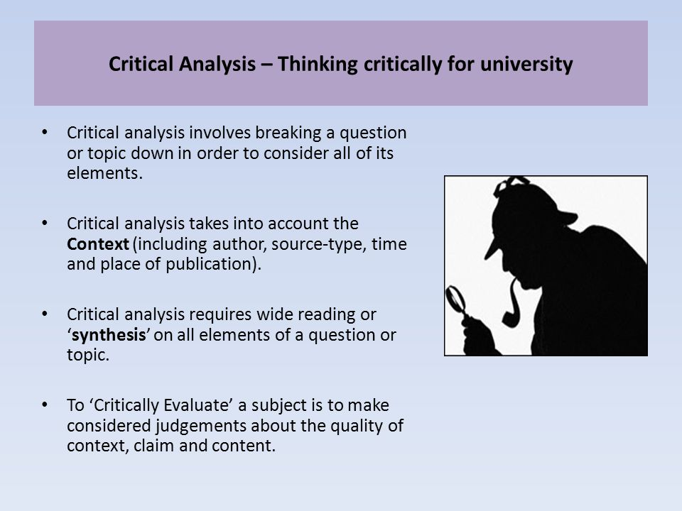 police critical thinking A critical thinking matrix is a tool to help practitioners identify incidents which have or may escalate into a critical incident  forces may wish to consider a formal debrief for police officers and staff involved in a critical incident, including any non-police groups or individuals associated with the police response to an incident.