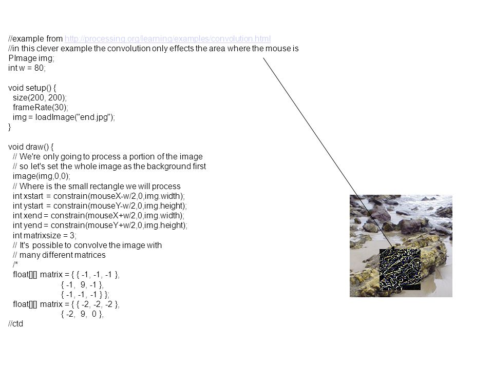 //example from   org/learning/examples/convolution