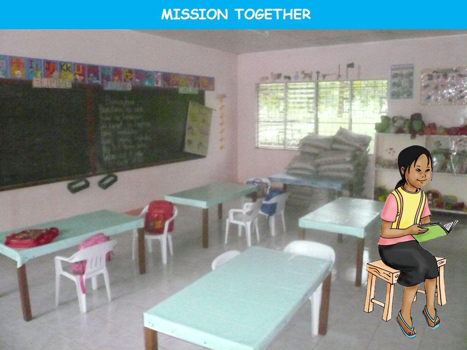 MISSION TOGETHER 10
