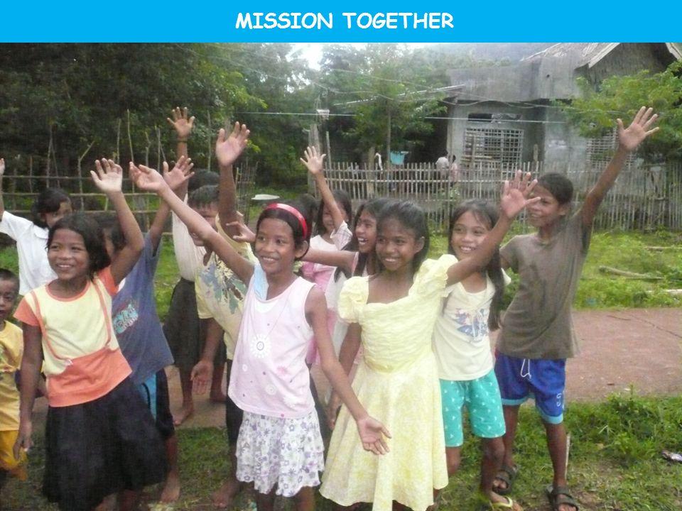 MISSION TOGETHER