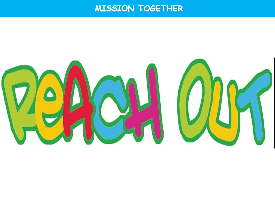 MISSION TOGETHER 18