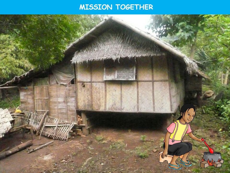 MISSION TOGETHER 8