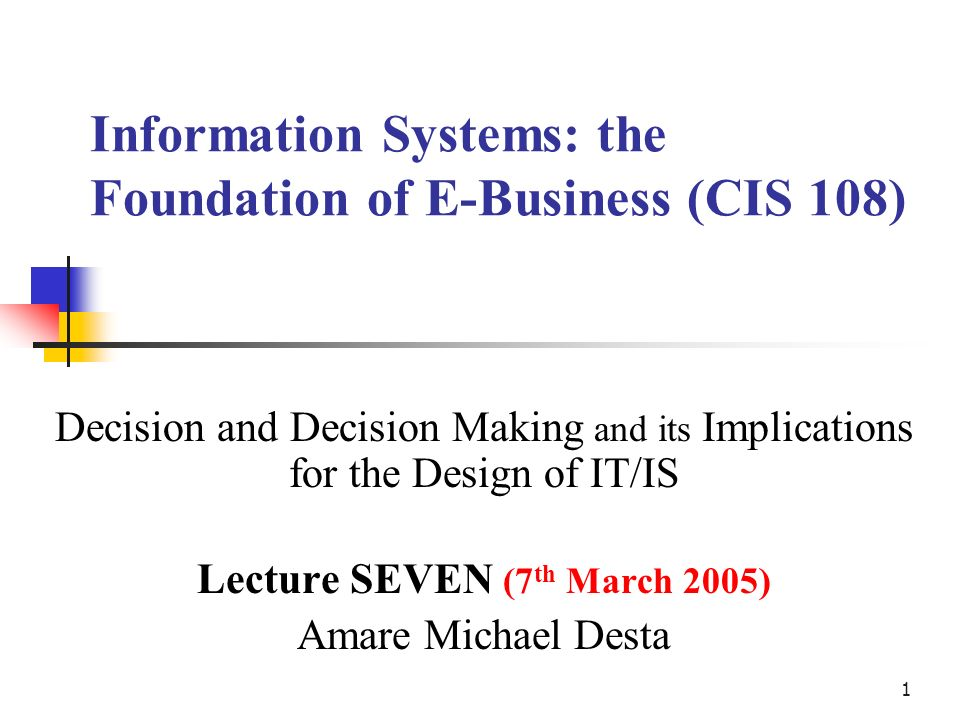 Computer Information Systems - Business Systems Analysis Option (CIS.BSA.AAS)