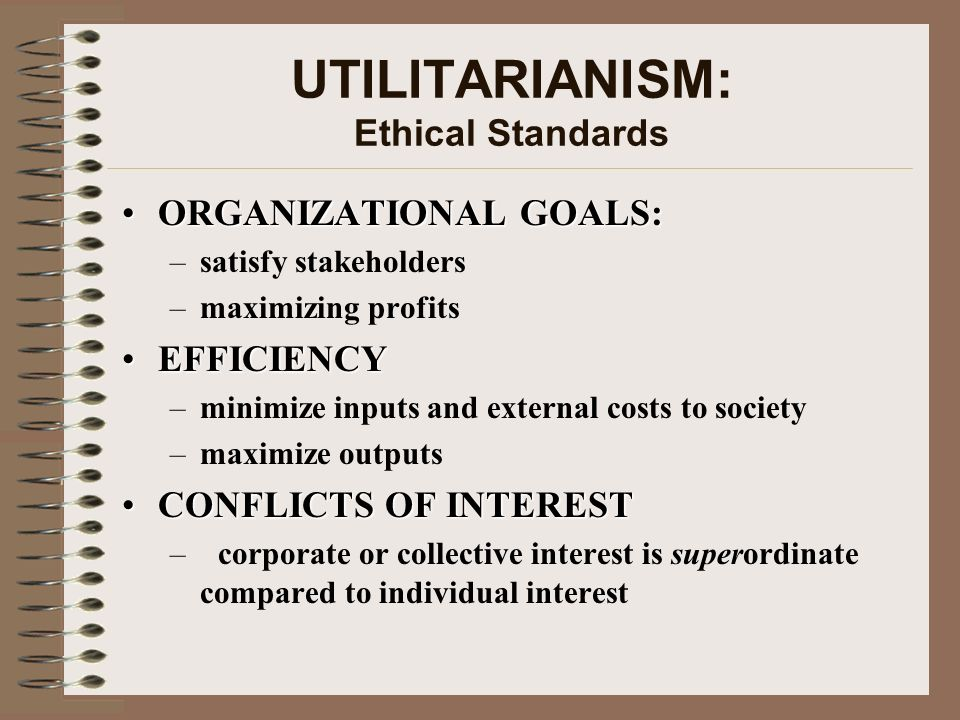 utilitarianism deontological virtue ethics decision making process
