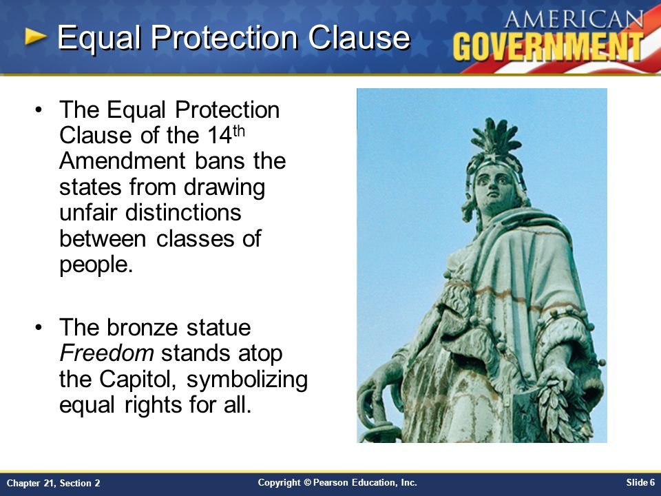 """the equal protection Annotations classifications meriting close scrutiny alienage and nationality—""""it has long been settled that the term 'person' [in the equal protection clause] encompasses lawfully admitted resident aliens as well as citizens of the united states and entitles both citizens and aliens to the equal protection of the laws of the."""