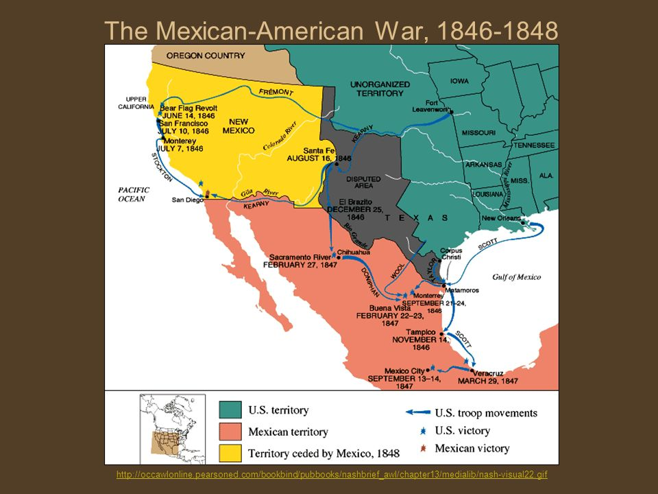 course of the american civill war essay The american civil war signified the turning point in  this of course led to  the great compromise was one of the vital agreements made by the american .