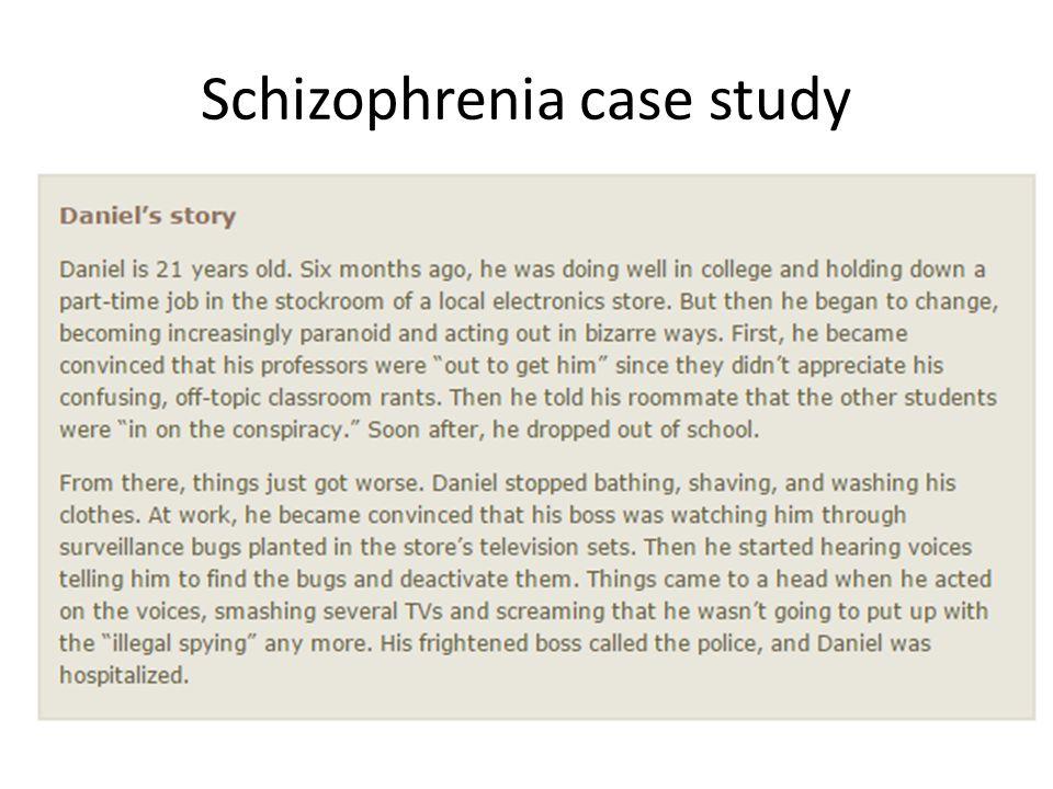undifferentiated schizophrenia definition psychology