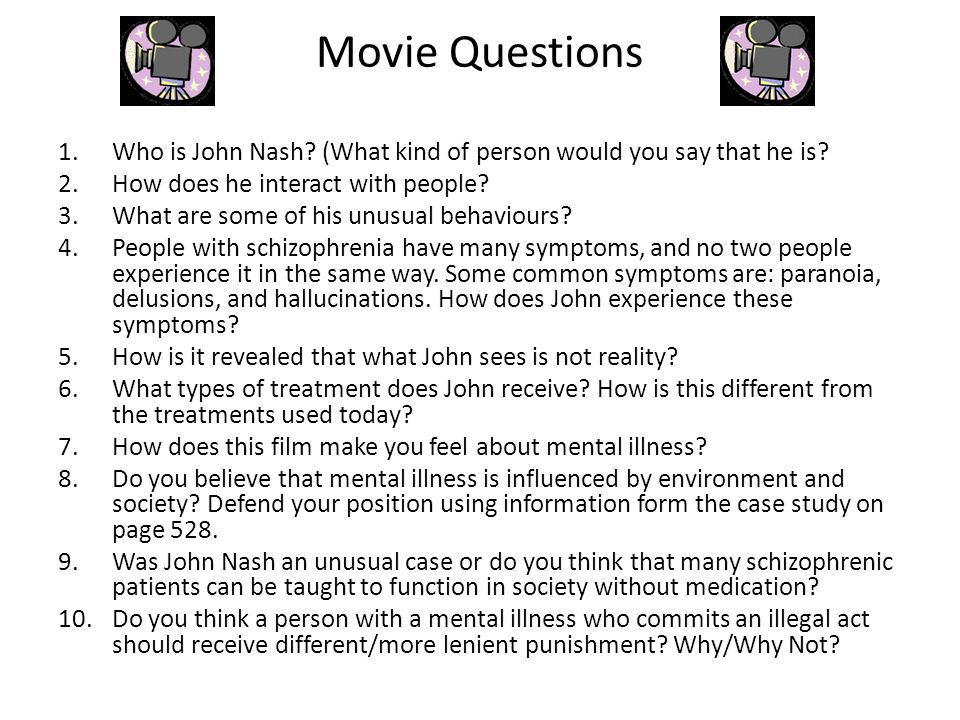 case study on abnormal behavior john forbes nash