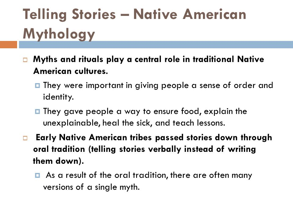 native american mythology in literature english literature essay Native american religions: native american religion, mythology and folklore are covered  a ground-breaking collection of native american oral literature.