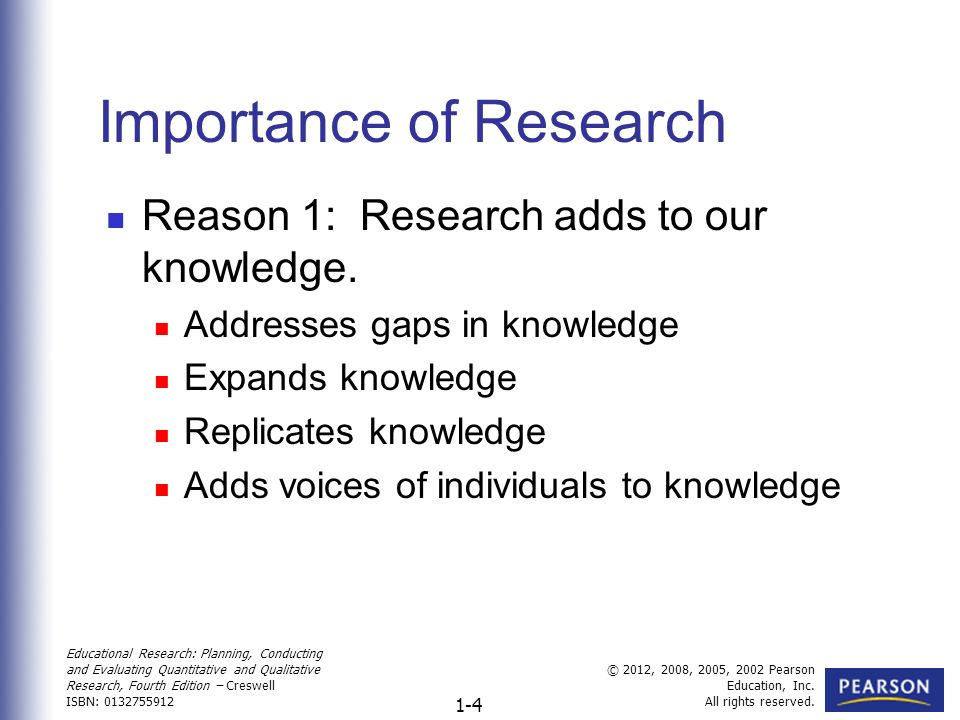 reason conducting qualitative Find out more about data collection in qualitative research on atlasticom - software & knowledge base for qualitative data analysis visit us now during the process of conducting the study, you need to be prepared for the effects that this may have on you you need to be prepared for having to revise your previous.