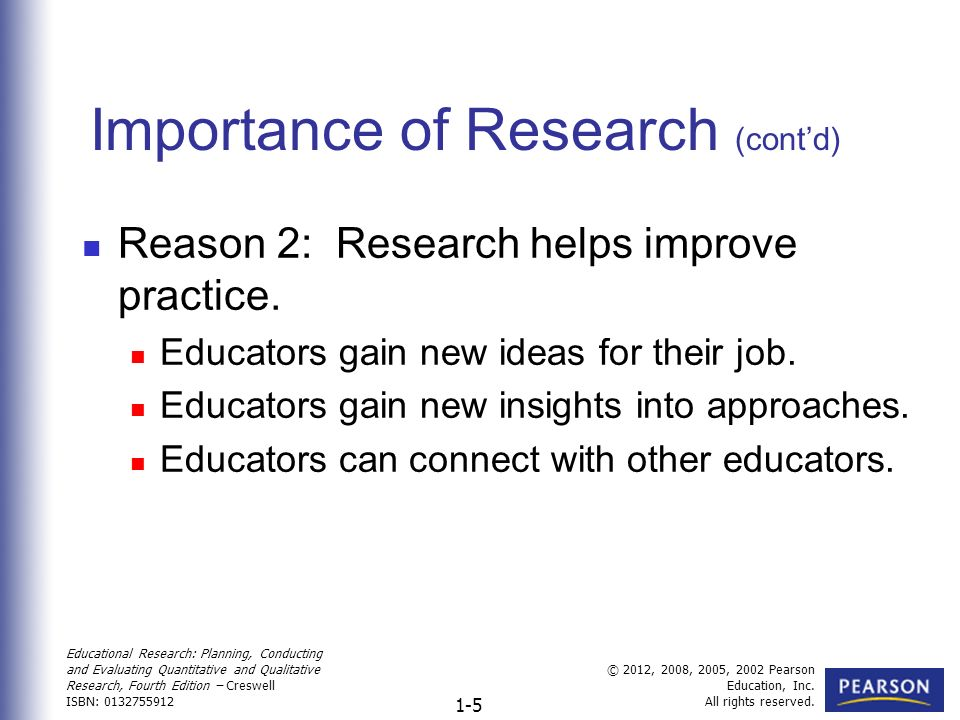 The Process of Conducting Research - ppt video online download