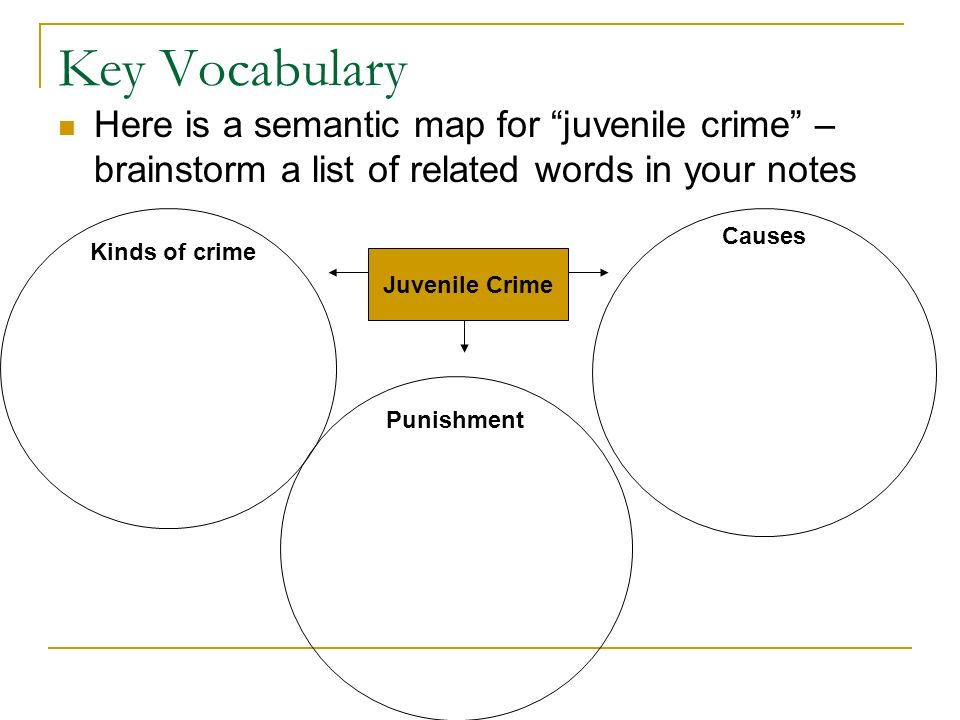 what are the causes of juvenile delinquency
