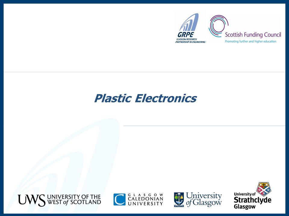 Plastic Electronics