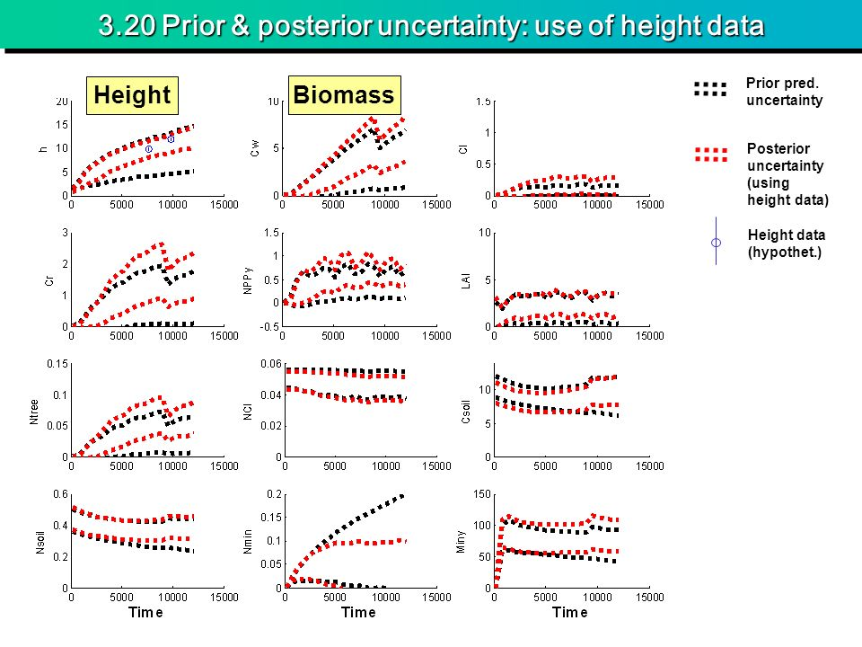 3.20 Prior & posterior uncertainty: use of height data