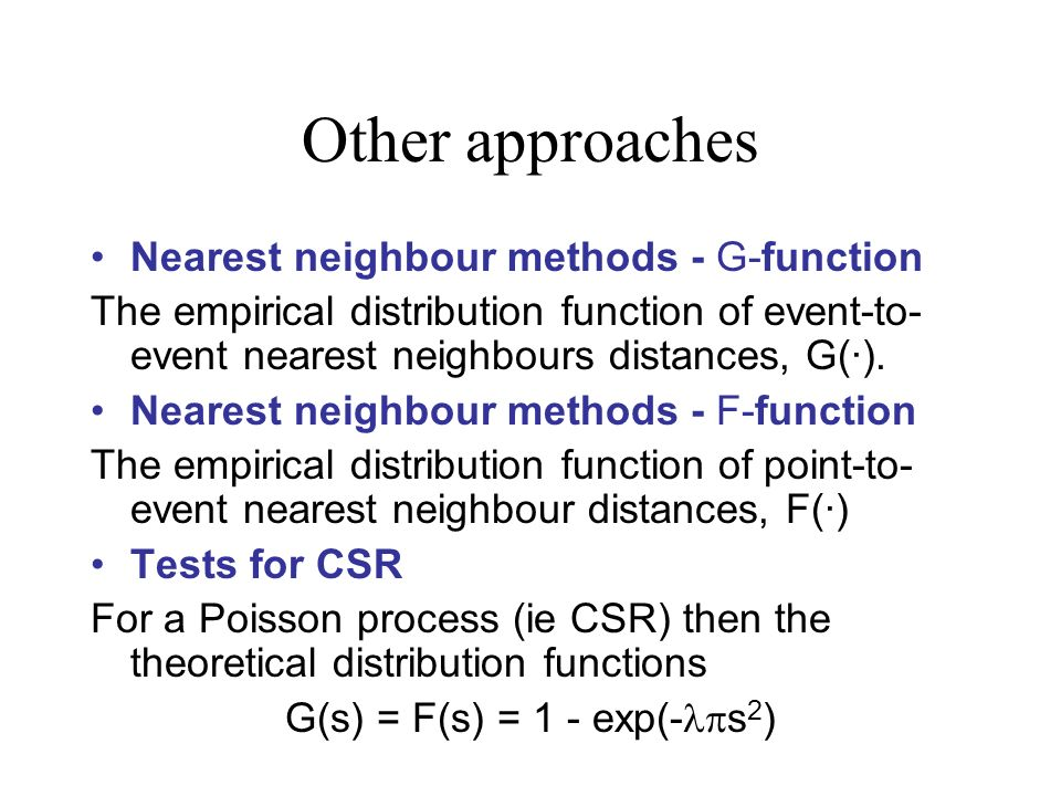 G(s) = F(s) = 1 - exp(-s2)