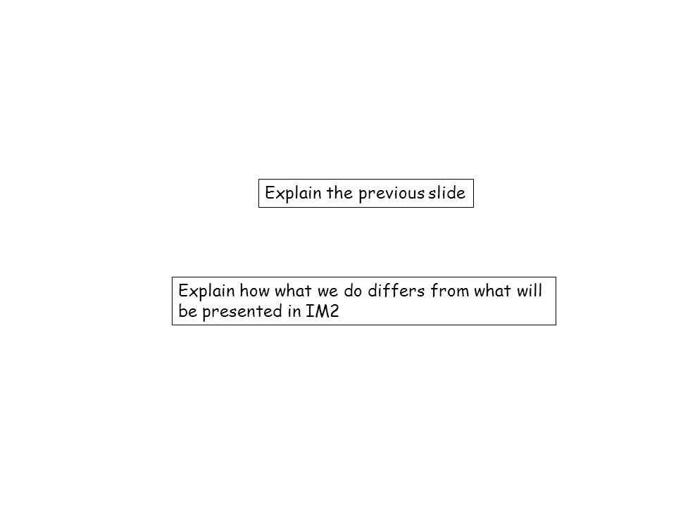 Explain the previous slide
