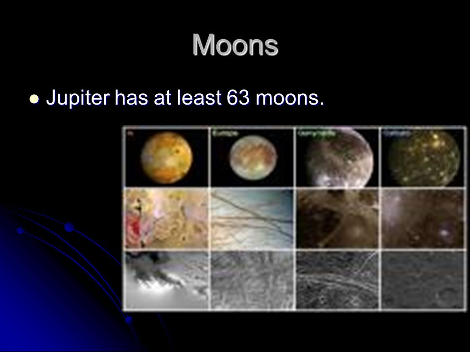 Explore The Spontaneous Planet of Jupiter - ppt video ...