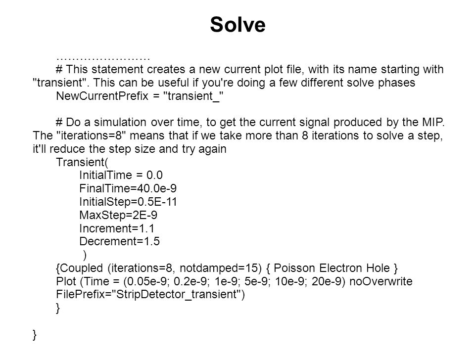 Solve ……………………