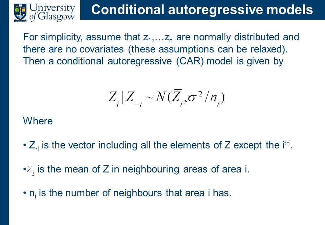 3. Spatial point processes