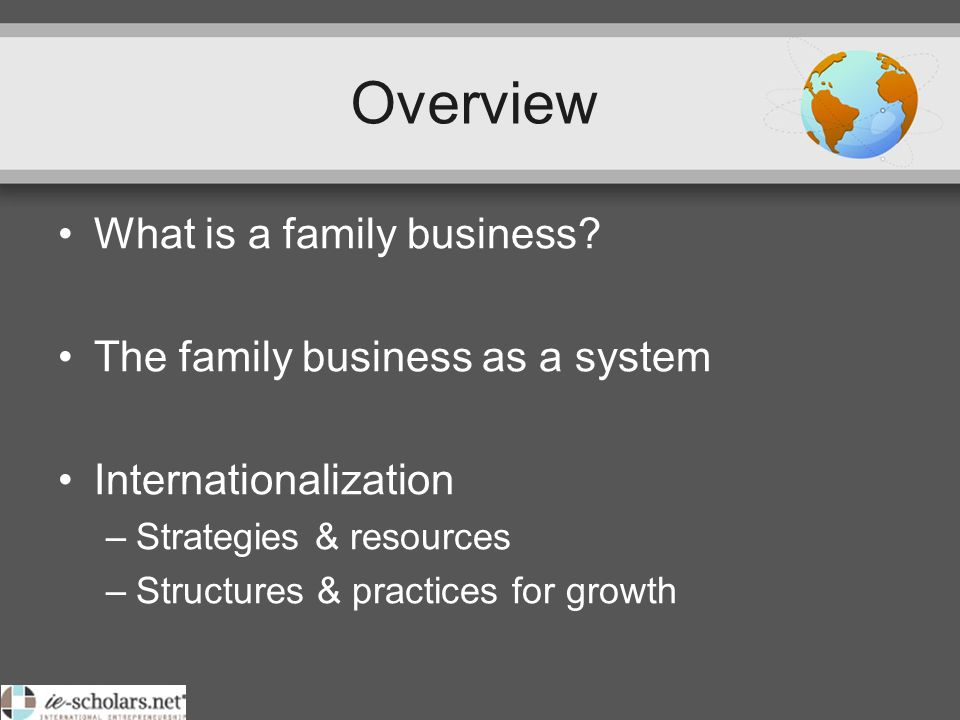 family business challanges and opportunities Challenges and problems faced by  a family business is a business in which majority of business  to study challenges and problems faced by.