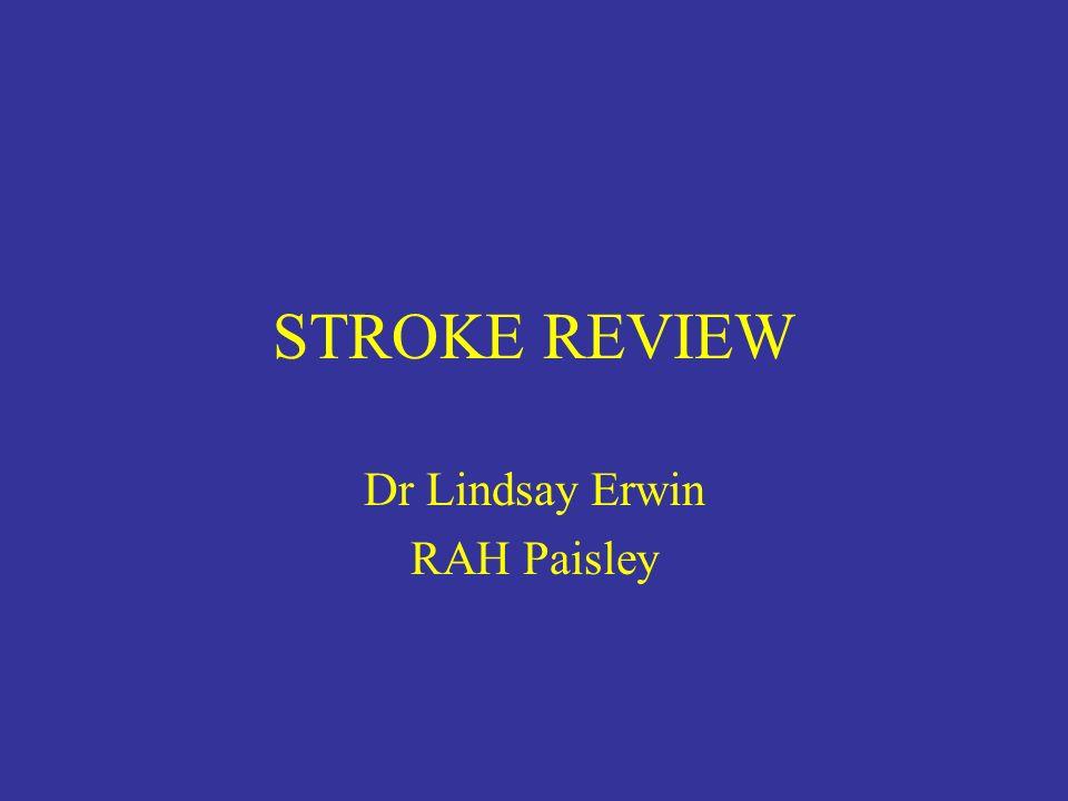 Dr Lindsay Erwin RAH Paisley