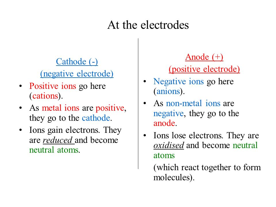 how to tell which metal is oxidised in galvanic cell