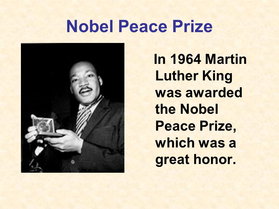 Martin Luther King Jr. By Mr. Zindman. - ppt video online ...