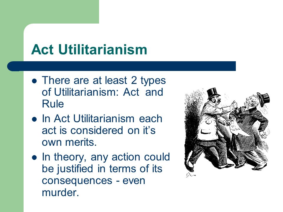 Utilitarianism 2 Custom Paper Academic Writing Service