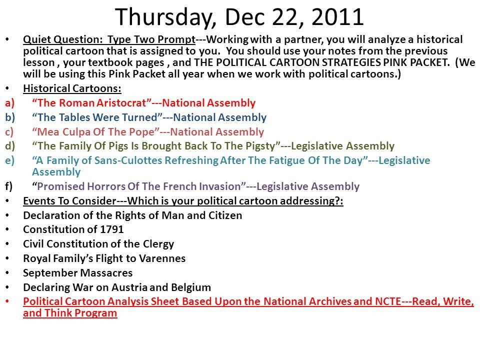 Analyzing Political Cartoons Lesson Plan – Analyzing Political Cartoons Worksheet