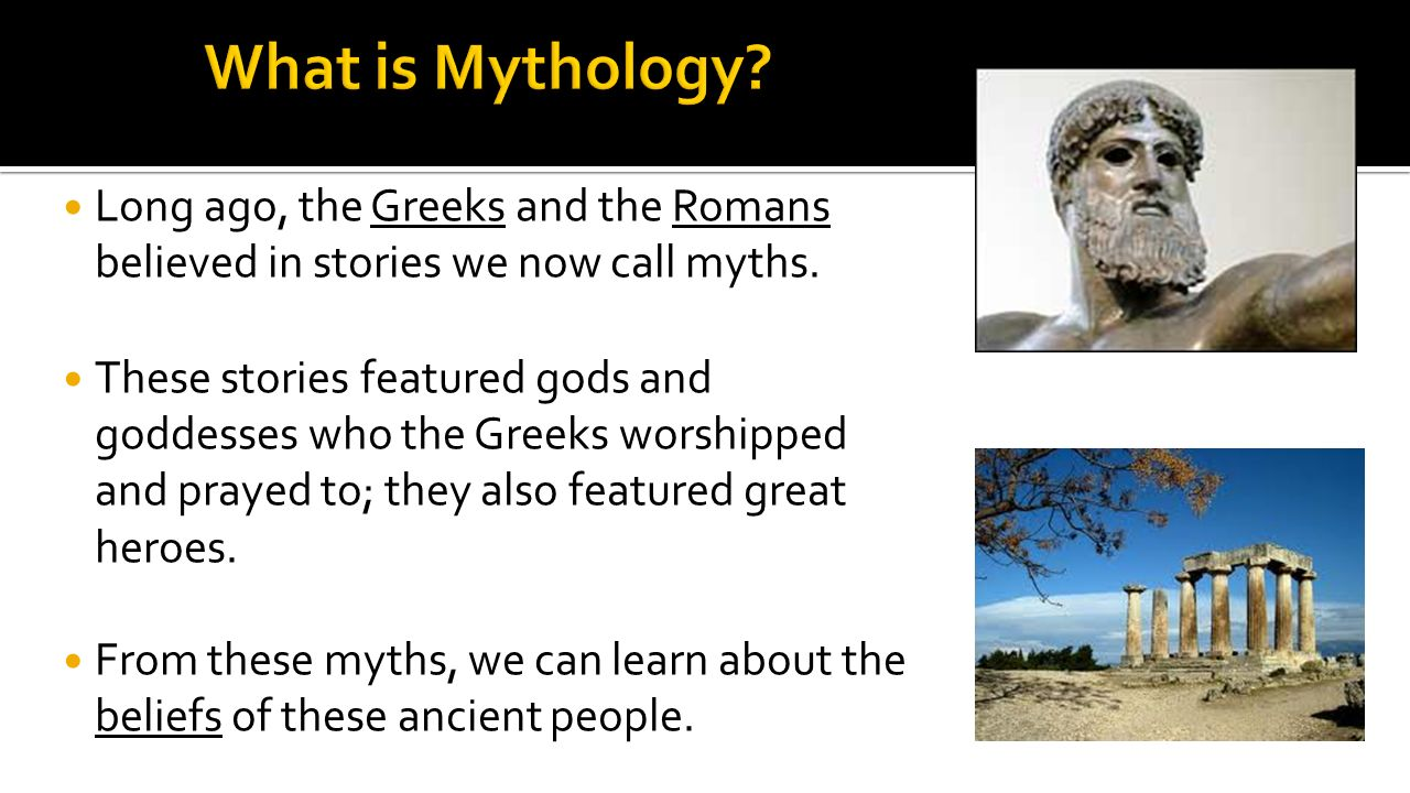 Greek Gods, Human Lives: What We Can Learn from Myths ...