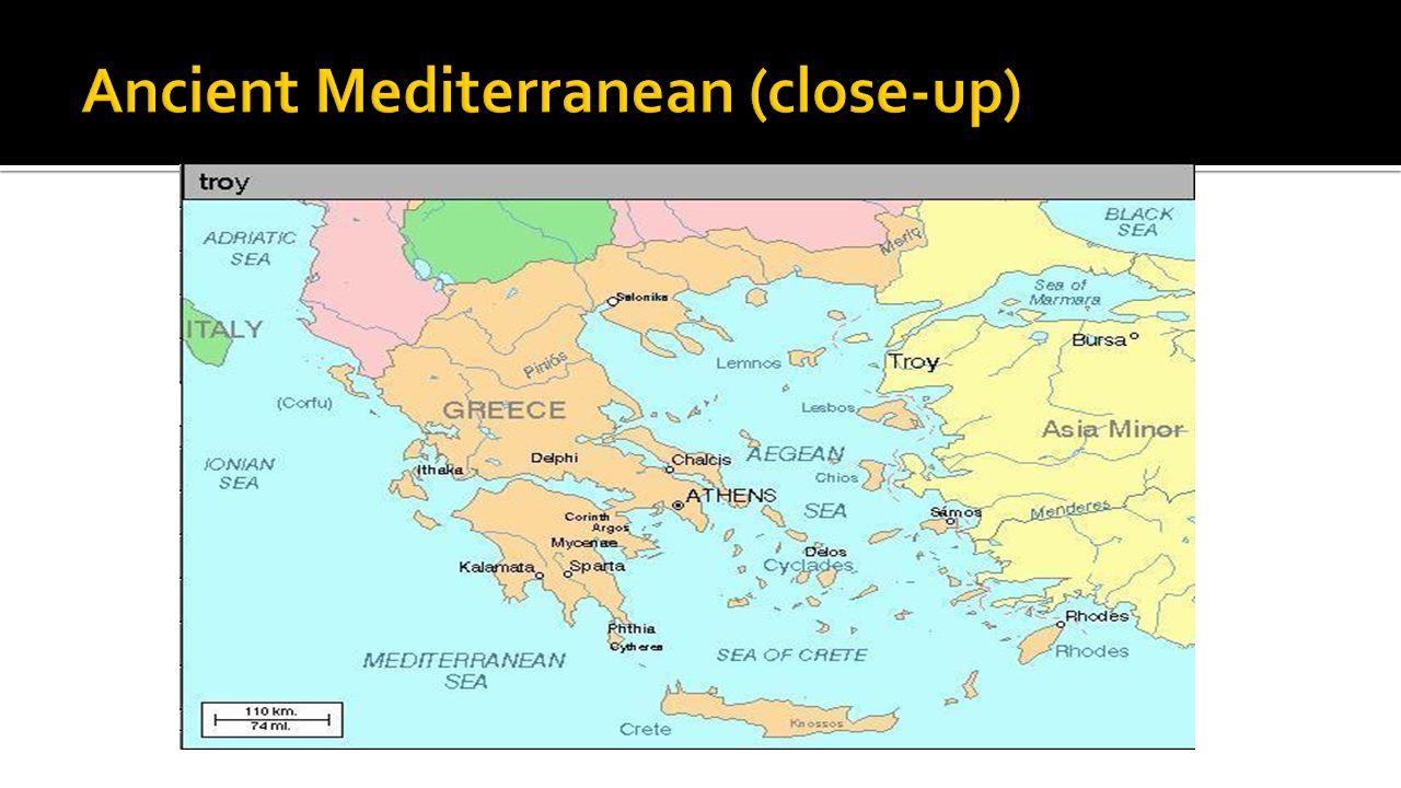 ancient mediterranean religion Mediterranean gods and goddesses: religions of egypt diffusion and the religions of three ancient mediterranean cultures: to interpret ancient religion.