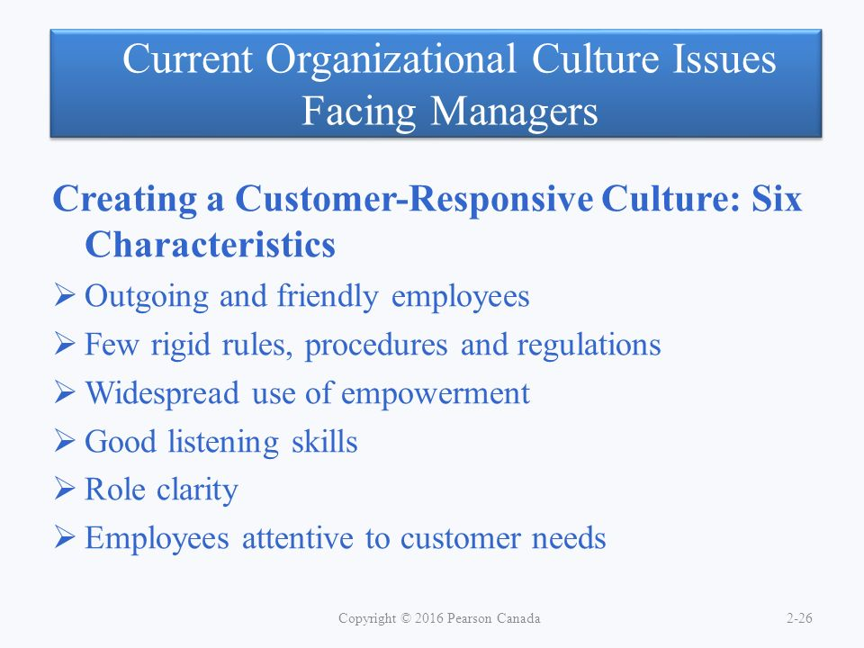 organizational responsibility and current healthcare issues Safety and health topics | healthcare  culture of safety provides information  on organizations safety culture and linking patient to worker safety more.