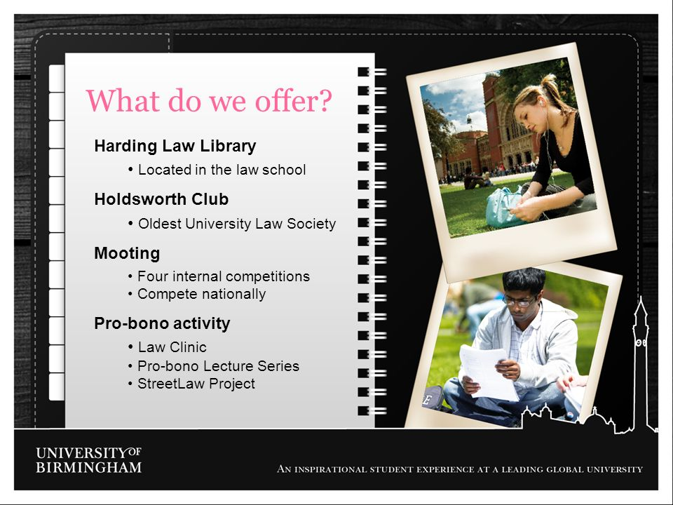 What do we offer Harding Law Library Located in the law school