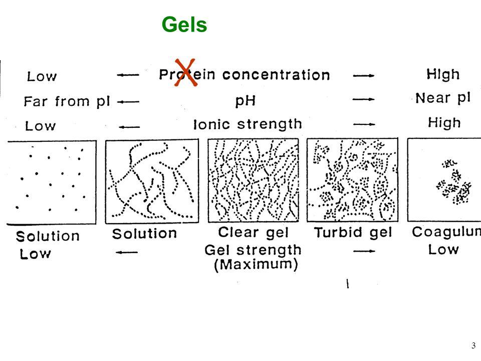 Gels X