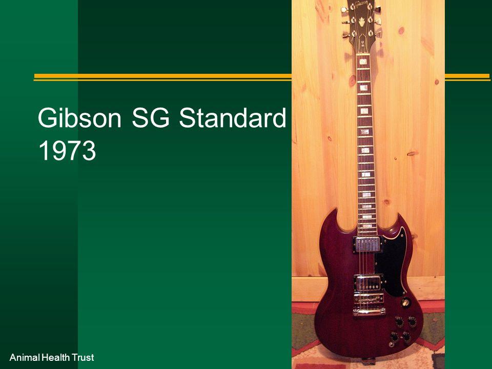 Gibson SG Standard 1973