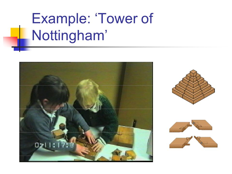 Example: 'Tower of Nottingham'